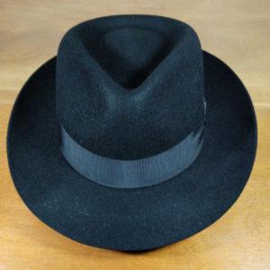 Chapéu de feltro 100% pelo de lebre Pralana Alpaca