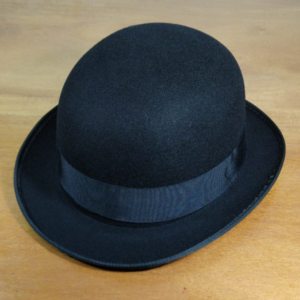 Chapéu Coco (ou Chaplin) Pralana