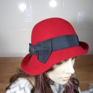 Chapéu Feminino de Inverno