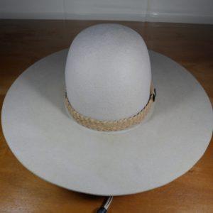 Chapéu Pralana Ginete aba 12 cores claras