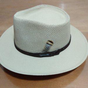 Chapéu de algodão Lagomarsino