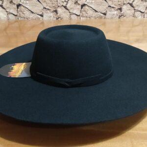 Chapéu Cury Toro Paso III aba 12