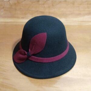 Chapéu feminino aba curta 31010