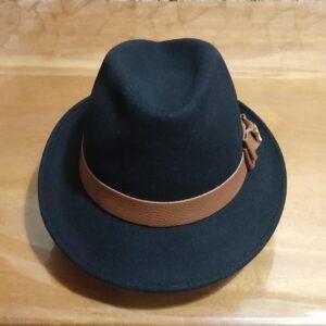 Chapéu de feltro 100% lã Pralana – Carmelita